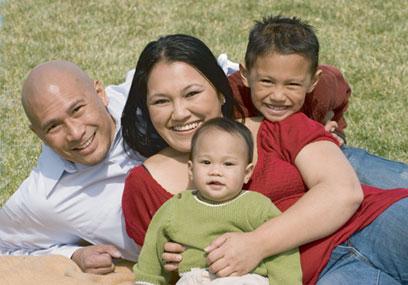kiwi-family